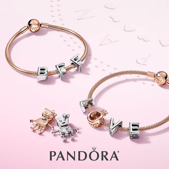 Pandora Jewelry | Your Jewelry Box | Altoona, PA